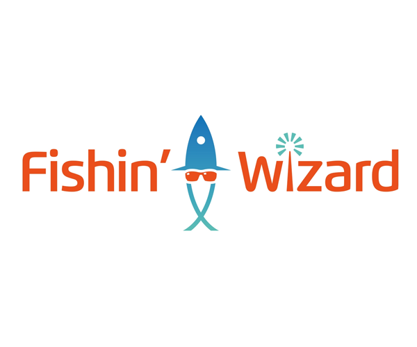 130 best fish logo design for your inspiration ideas for Logo creation wizard