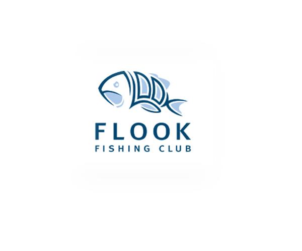 flook-fishing-club-logo-design-idea
