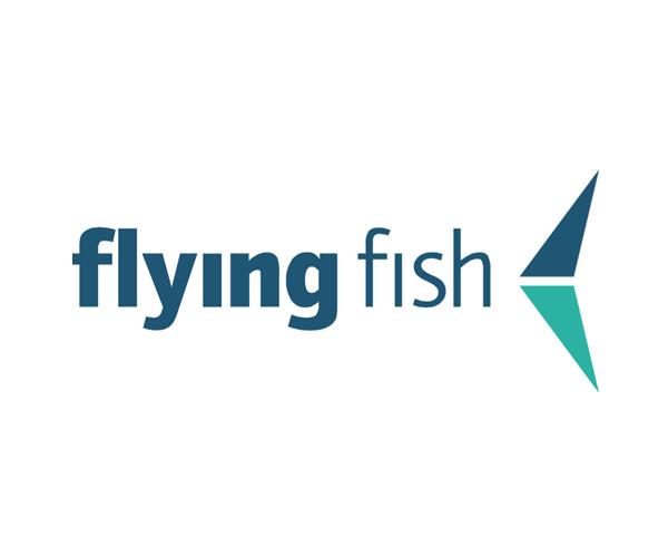 flying-fish-logo-design-canada