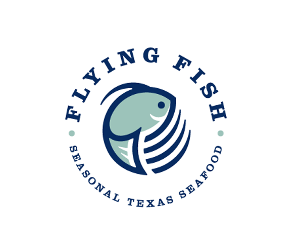 flying-fish-texas-seafood-logo