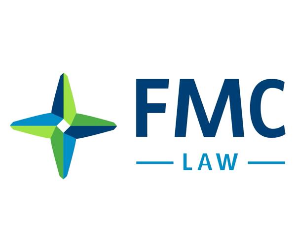 fmc-law-logo-design