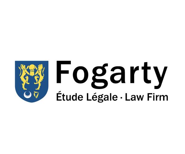 fogarty-law-firm-logo-design