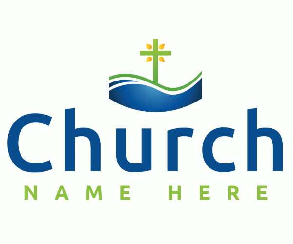 free download church logo uk