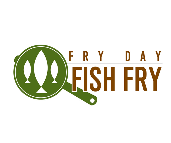 fry-fish-logo-design