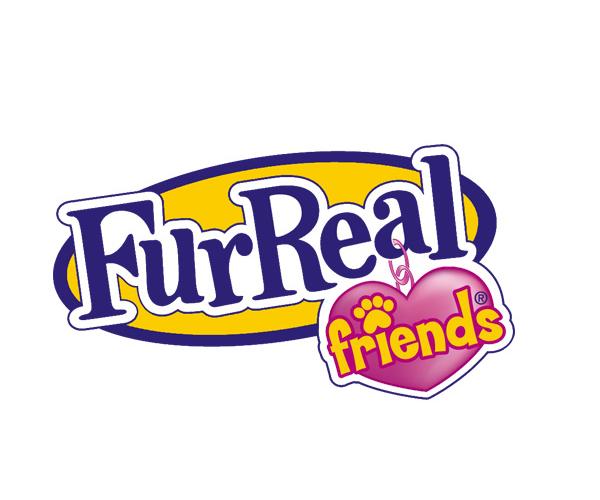 fur-real-friends-logo-design