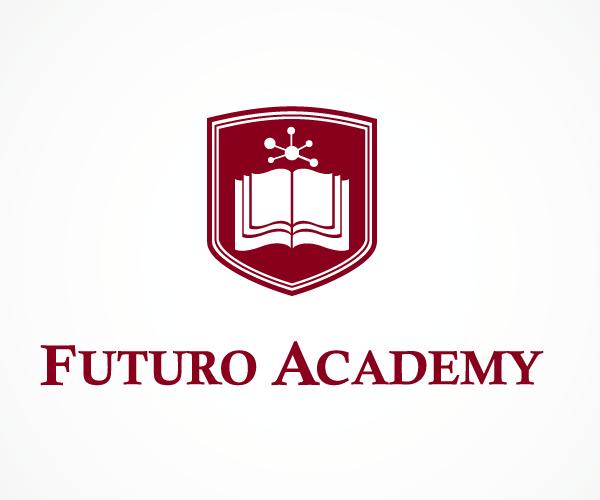 futuro-academy-logo-design