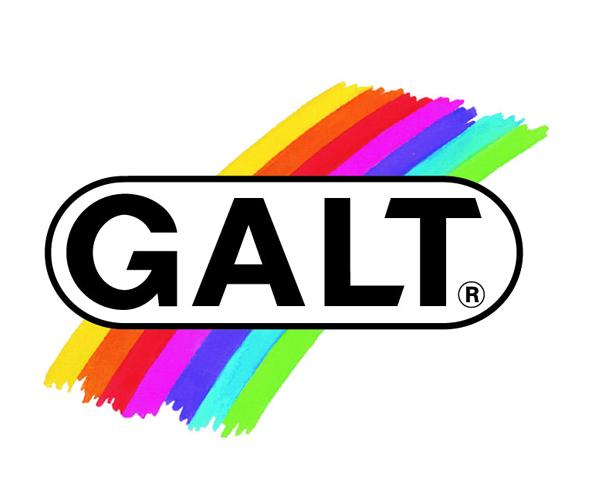galt-logo-design