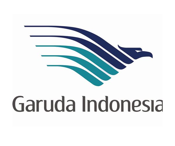 garuda-indonesia-logo-design