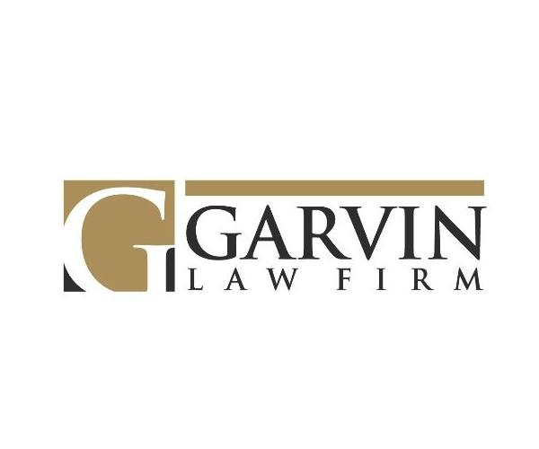 garvin-law-firm-logo-design
