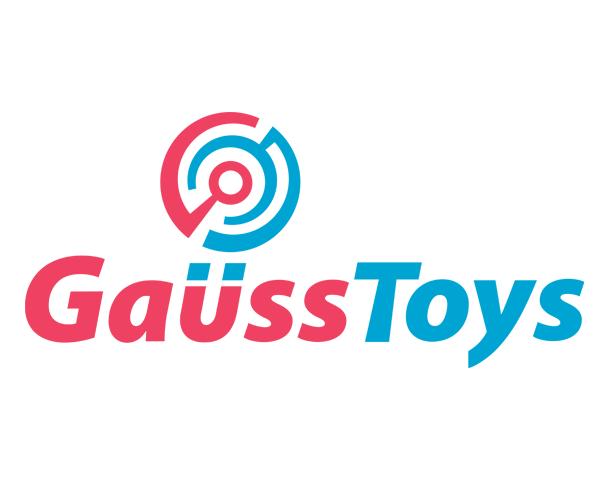gauss-toys-logo-design-company