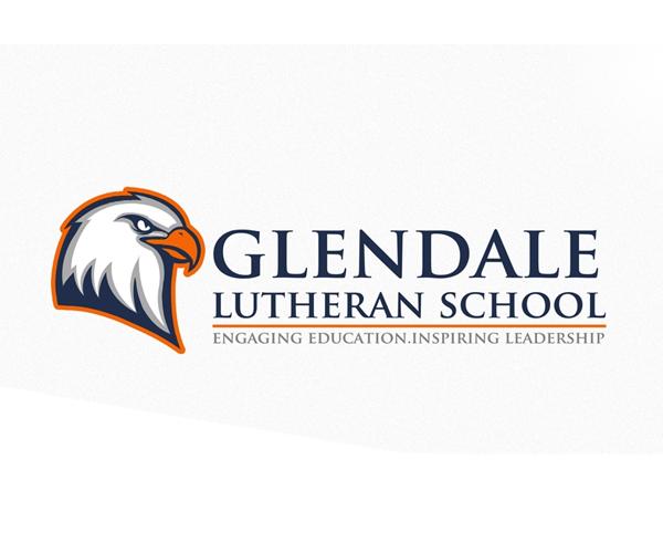 glendale-lutheran-school-logo-design