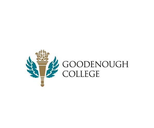 goodenough-college-logo-design