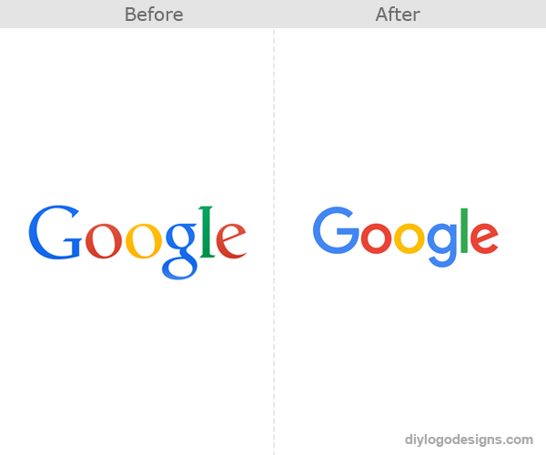 google-logo-design-before-and-after