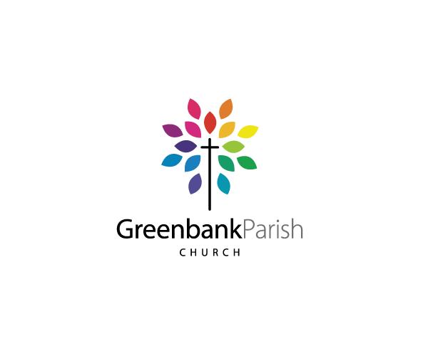 greenbank-parish-church-logo-design