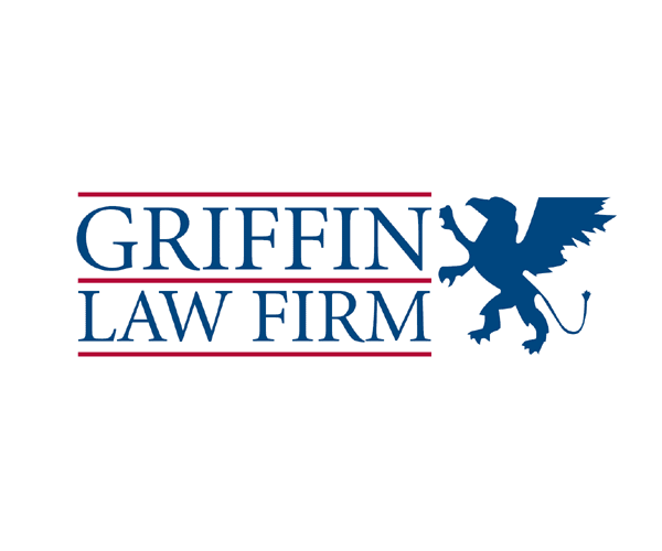 griffin-law-firm-logo-design