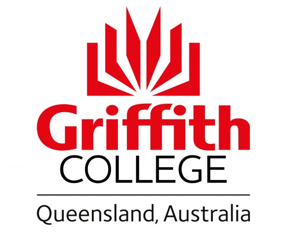griffith-college-logo-design-australia