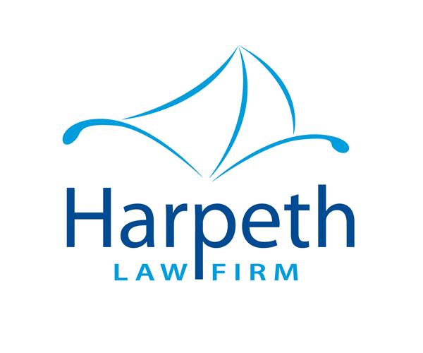 harpeth-law-firm-logo-design-uk