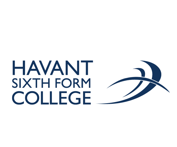 havant-sixth-form-college-logo-designer