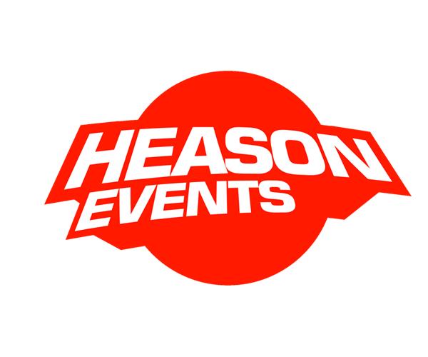 heason-events-logo-design