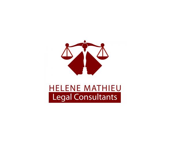 helene-mathieu-logo-design