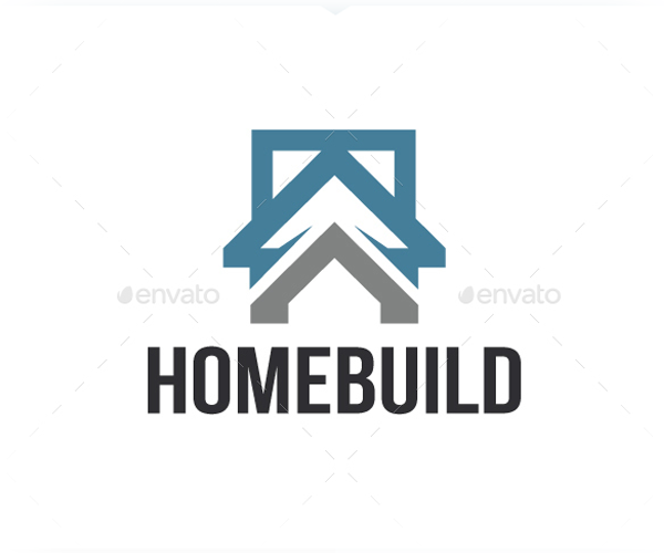 homebuild-logo-design-download