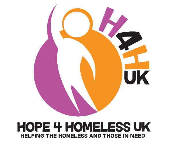hope-4-homeless-uk-logo-design