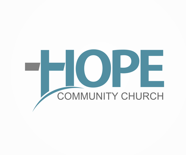 hope-community-church-logo-design
