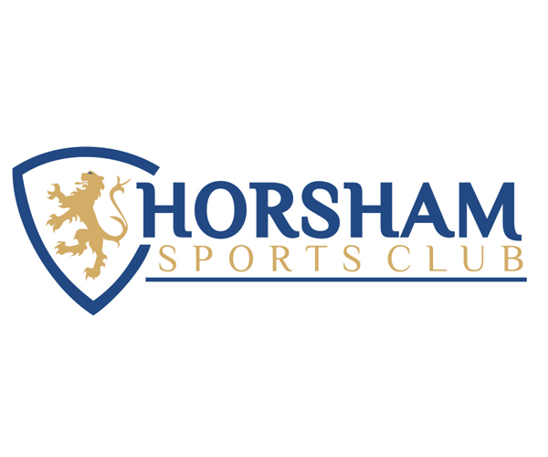 horsham-sports-club-logo-design