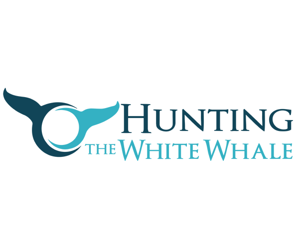 hunting-white-whale-logo