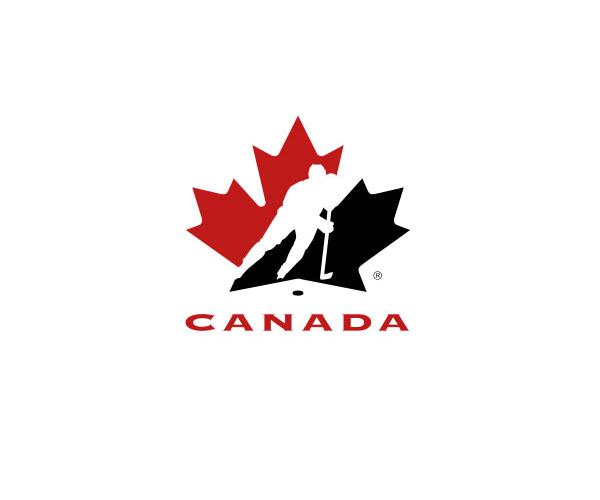 ice-hocky-canada-logo-design