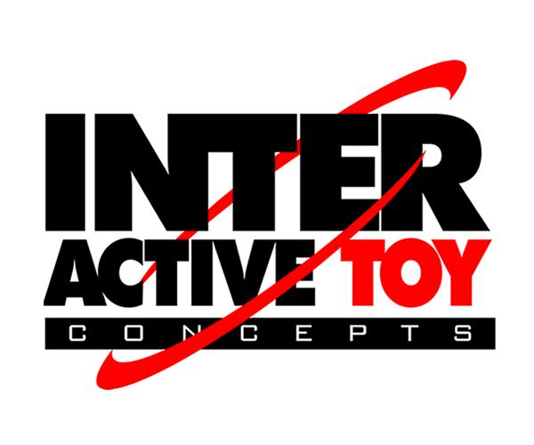 inter-active-toy-concepts-logo-design