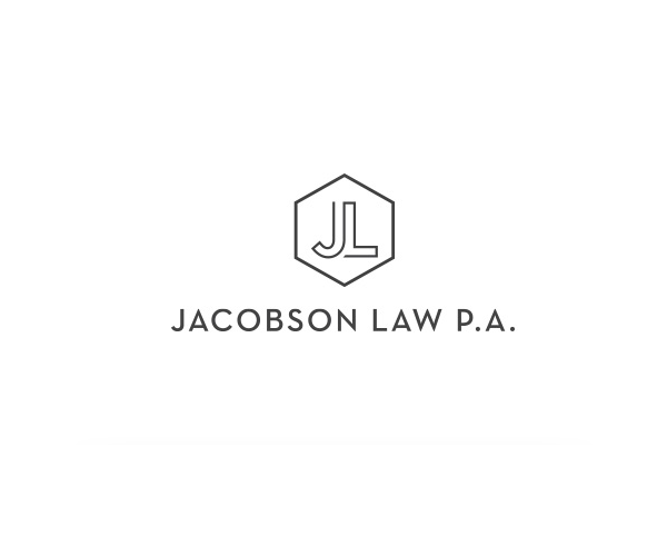 jacobson-law-logo-design-for-law-firm