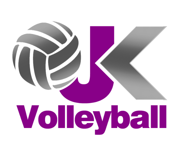jk-volleyball-logo-design