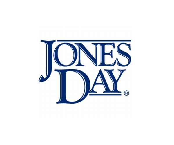 jones-day-logo-design