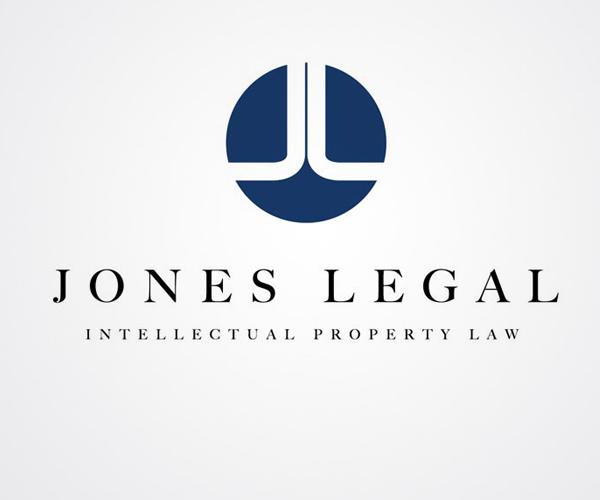 jones-legal-logo-design