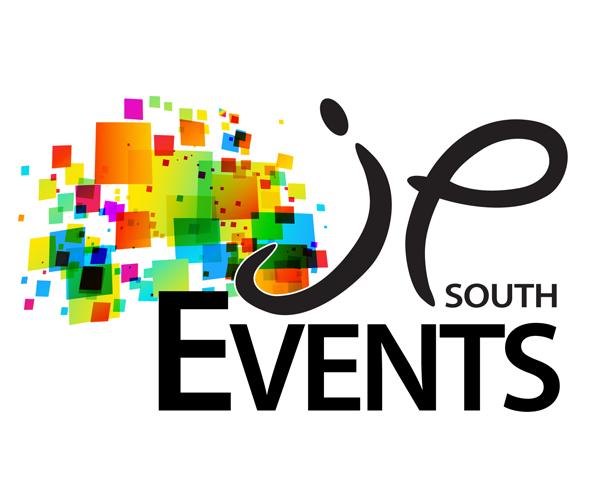 jp-south-events-logo-designer