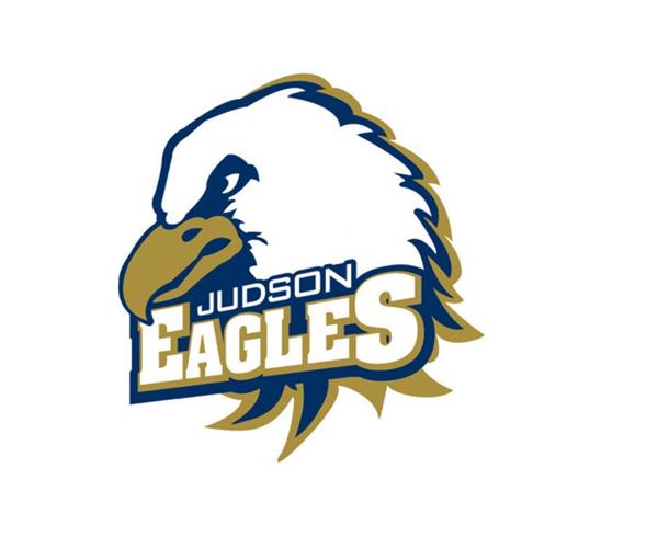judson-eagles-logo-design