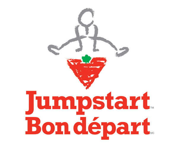 jumpstart-bon-depart-logo-design