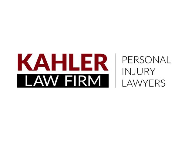 kahler-law-firm-logo-design