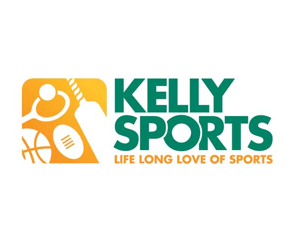 kelly-sports-logo-design