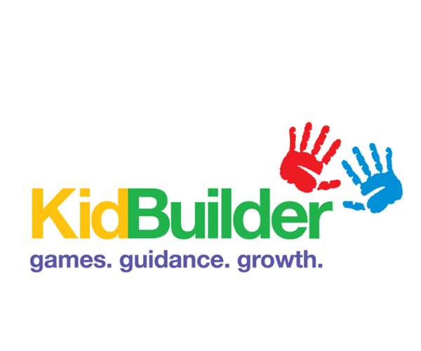 kid-builder-logo-design