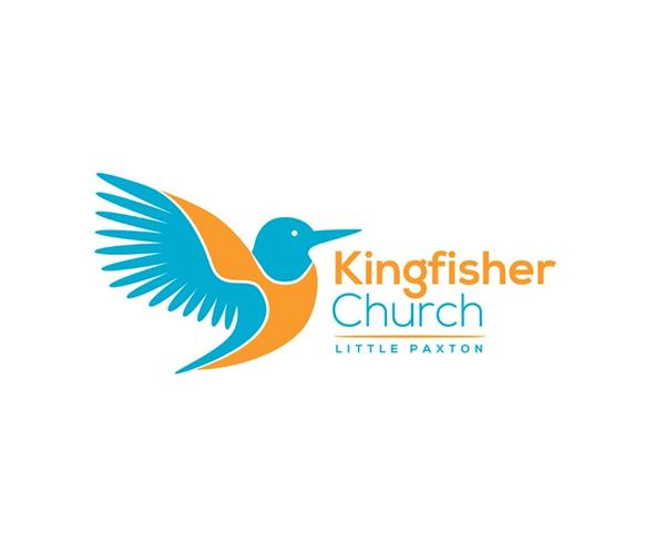 kingfisher-church-logo-designer-uk