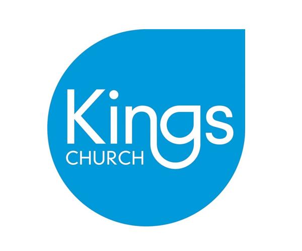 kings-church-logo-design
