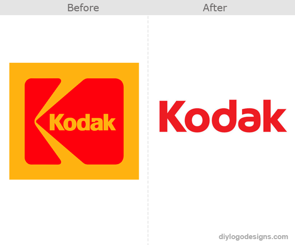 kodak-logo-design-before-and-after