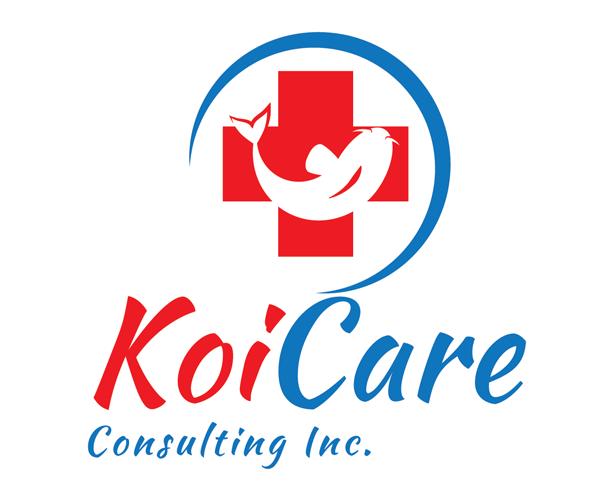 koi-care-consulting-inc-logo-design