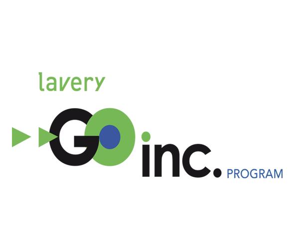 lavery-go-inc-program-logo-design