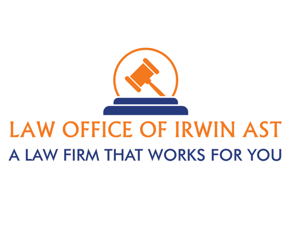 law-office-of-irwin-ast-law-firm-logo