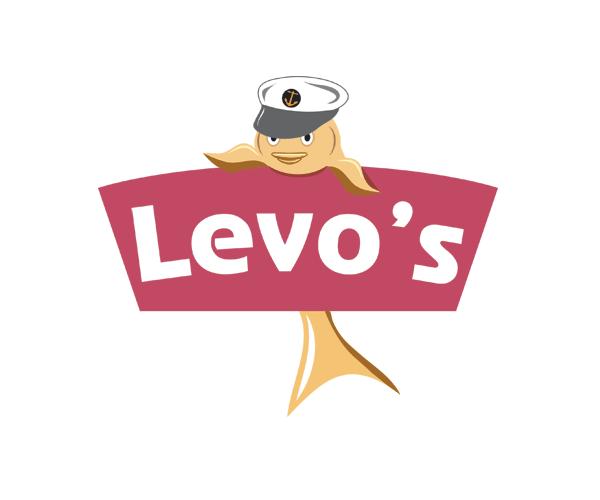 levos-logo-design-for-fish-business
