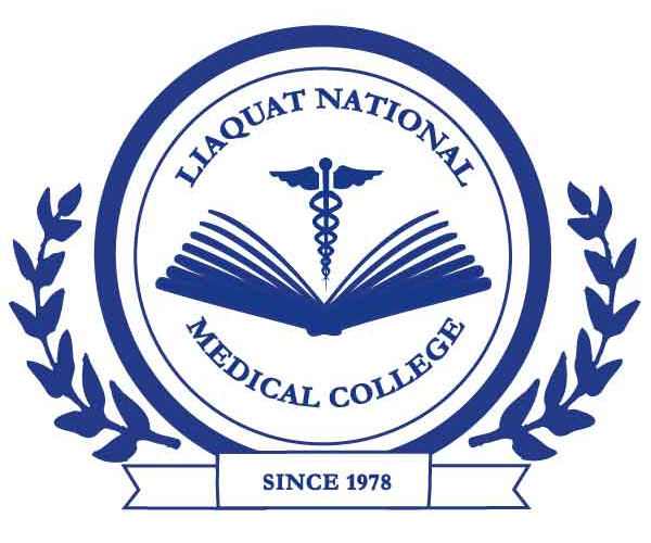 liaquat-national-medical-college-logo-design