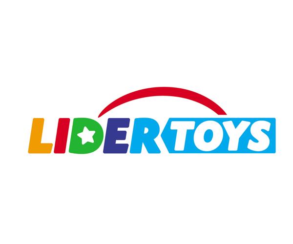 lider-toys-logo-designer